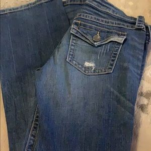 Jeans SOLD